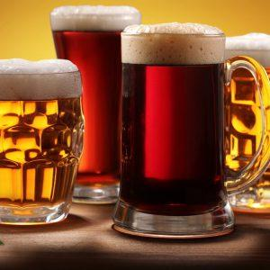 Пиво: содержание этилового спирта в нем