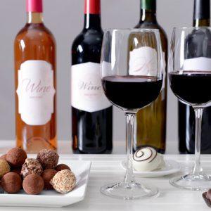 С чем лучше сочетать разные виды вин?