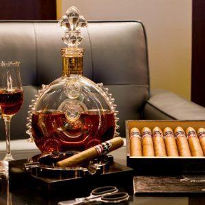 Самый дорогой алкоголь в мире