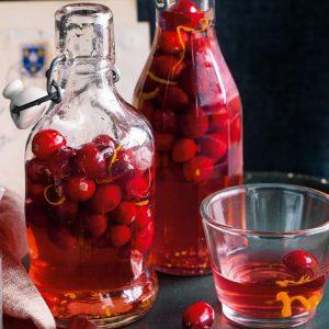 Самые популярные алкогольные настойки