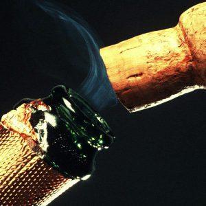 Стереотипы вокруг шампанского