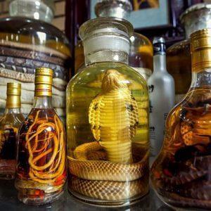 Тайский алкотрип: как, сколько и что пьют в Тайланде?
