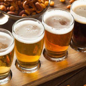 Важнейшие характеристики пива - крепость и плотность