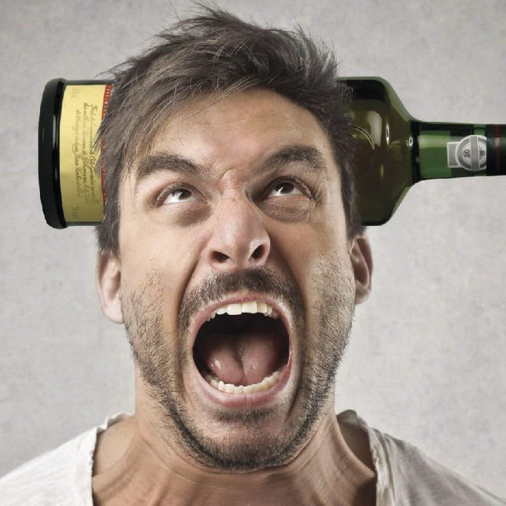 Лекарства от алкоголизм