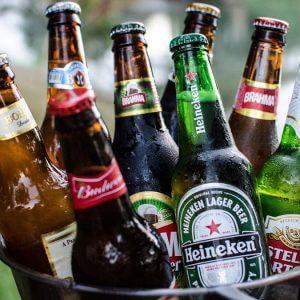 Безалкогольное пиво: рейтинг лучших марок