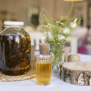Как готовить спиртное в домашних условиях?