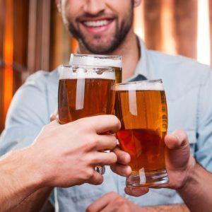 Какое количество пива безопасно для здоровья?