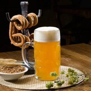 Нефильтрованное пиво: польза и вред