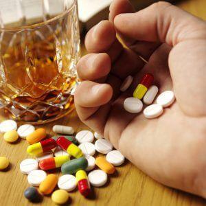 Препараты для лечения алкоголизма