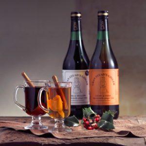 Безалкогольное вино: какую марку выбрать?