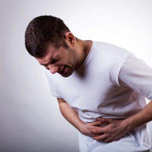 Болит печень при циррозе
