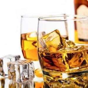 Калорийность и особенности состава виски