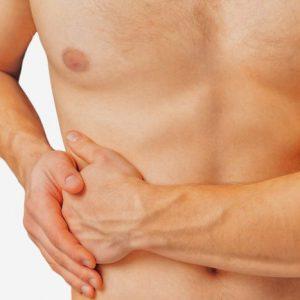 Первые признаки цирроза печени