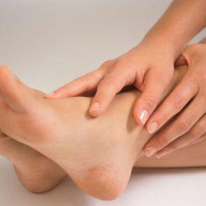 Отеки ног при циррозе печени