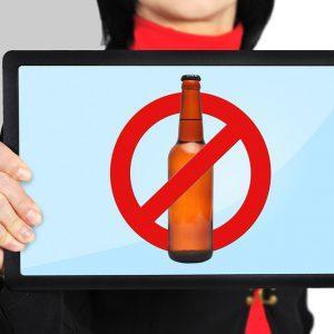 Закон об особенностях продажи алкоголя в России
