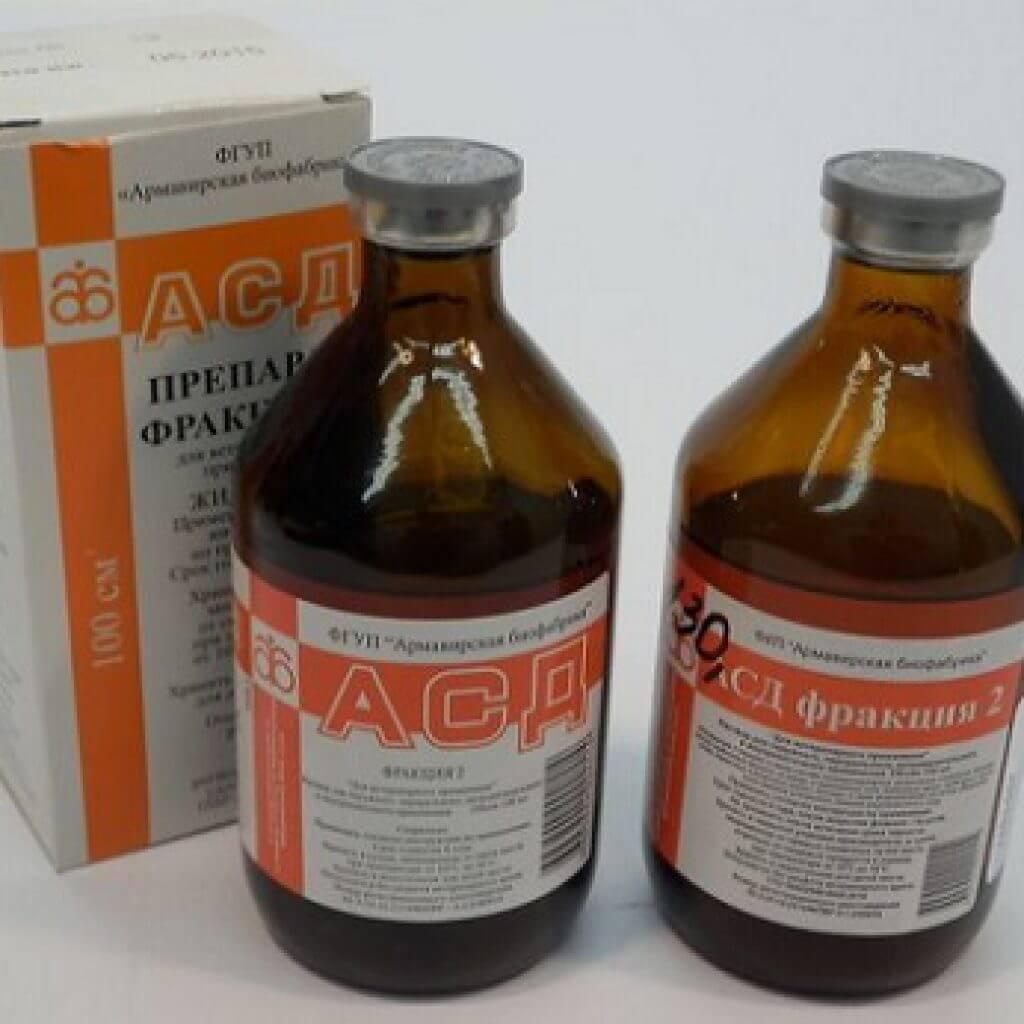 Лечение цирроза печени с асд 2 -
