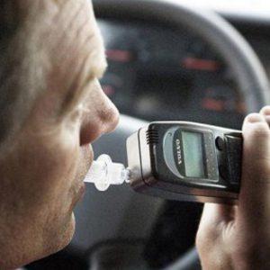 Порядок проведения теста на алкоголь для водителей