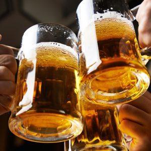 Содержание промилле в бутылке пива