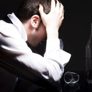 Возникновение чувства страха и тревоги с похмелья