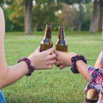 Алкоголизация населения