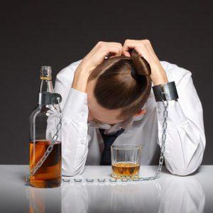 Мировой рейтинг алкоголизма