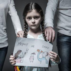 Проблема алкоголизма в семье