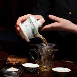 Что значит чайный пьяница