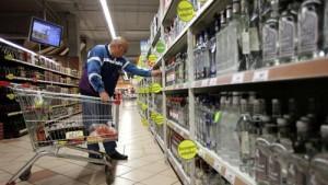 Алкоголизм в России: статистика женского и подросткового пьянства, Стоп алкоголизм