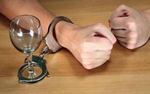 Механизм формирования зависимости от алкоголя