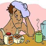 Симптомы алкогольной интоксикации