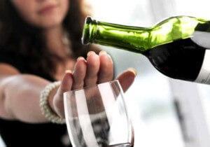 Лечение алкогольной аллергии