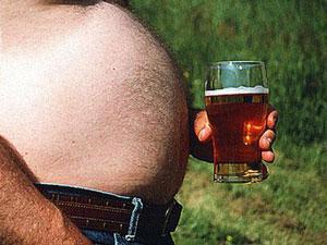 Влияние пива на ЦНС