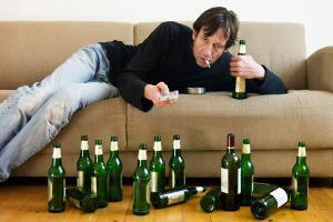 Кодировка от алкоголизма развод