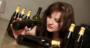 Женский алкоголизм: признаки, симптомы, стадии, лечение и особенности женского пьянства, Стоп алкоголизм