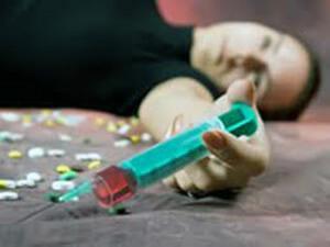 Наркомания, алкоголизм, потери