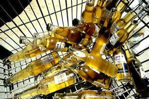 В Беларуси каждый 10-й злоупотребляет алкоголем