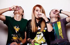 Рэп является площадкой для взращивания алкоголизма