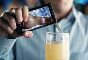 Смартфоны помогают американцам избавиться от алкоголизма