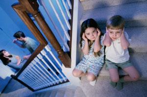 Специалисты назвали главную причину насилия в семье