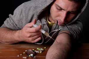 Как распознать наркомана