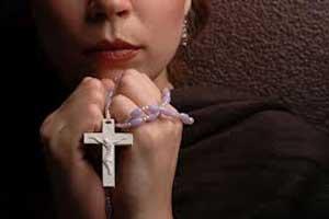Молитвы от алкоголизма