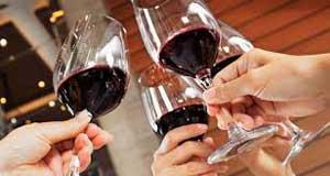 Поздняя стадия: пьют меньше, но часто