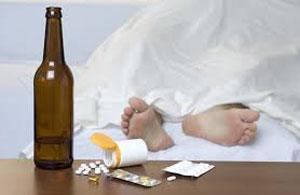 Лечение женского алкоголизма в домашних условиях