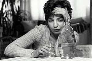 Психология женского алкоголизма