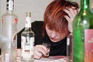 Статистика женского алкоголизма