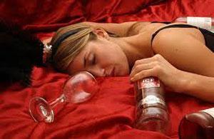 Женский алкоголизм неизлечим