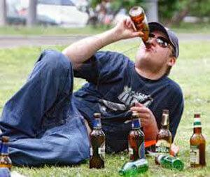 Чем опасен пивной алкоголизм