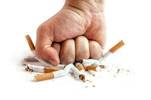 Методы кодирования от курения на дому