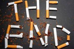Вред сигарет типа «лайт»