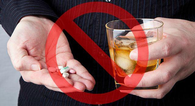 Восстанавливающее лекарство после алкоголизма